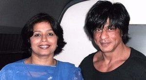 Shah Rukh Khan's Pakistani cousin Noor Jahan passes away