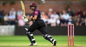 Somerset has reassured Babar Azam for 2020 season