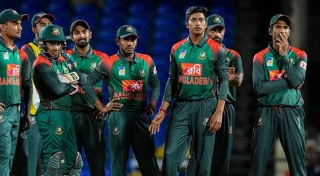 Bangladesh cricket team to arrive in Lahore tomorrow