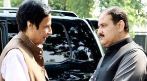 PML-Q seeks complete administrative share in Punjab