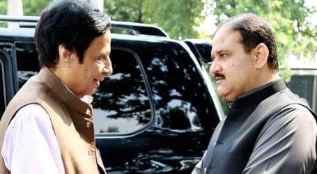 Image result for PML-Q seeks complete administrative share in Punjab