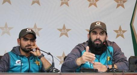Pakistan announces T20 squad for Bangladesh series
