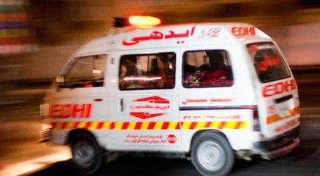 Women among four shot dead in various parts of Karachi