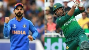 BCCI decides India will not play Asia Cup matches in Pakistan