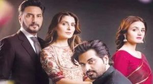 Drama serial 'Mere Paas Tum Ho' ends with a shocking climax