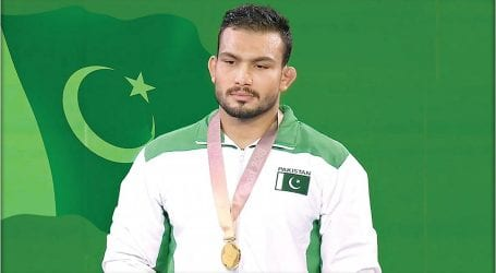 Inam Butt made Pakistan proud by his performance in 2019
