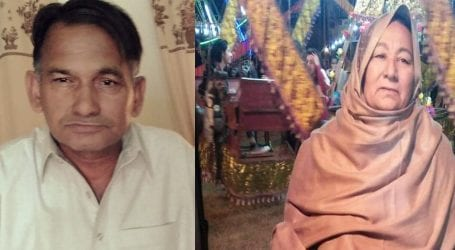 Women made homeless by land mafia and police, die awaiting justice