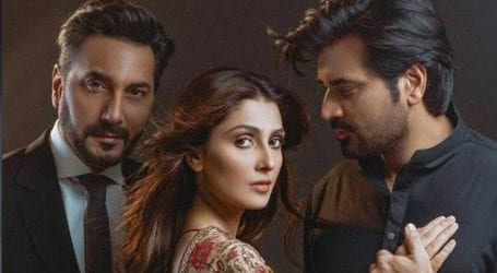 Adnan Siddiqui was double-minded about 'Meray Paas Tum Ho'