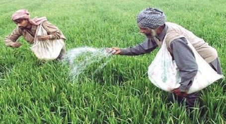 Govt notifies GIDC relief for fertilizer sector