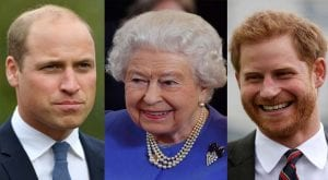 Queen gives new royal title to Prince William after Harry's exit