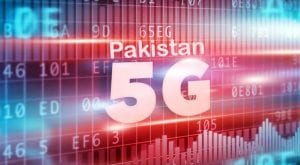 PTA permits non-commercial 5 G test in Pakistan