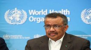 WHO declares international emergency for coronavirus outbreak