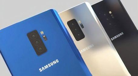 Samsung sold 6.7 million 5G smartphones globally in 2019