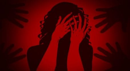 Indian female cop alleges sexual harassment by seniors