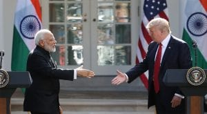 Donald Trump plans to visit India first time in February, reports