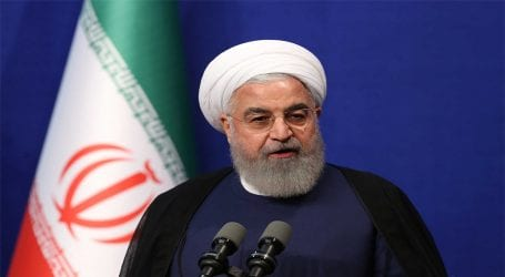 Rouhani urges army to apologize for downing Ukrainian plane