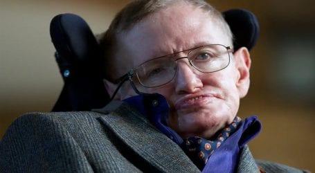 Science's star Stephen Hawking 78th Birthday celebrations