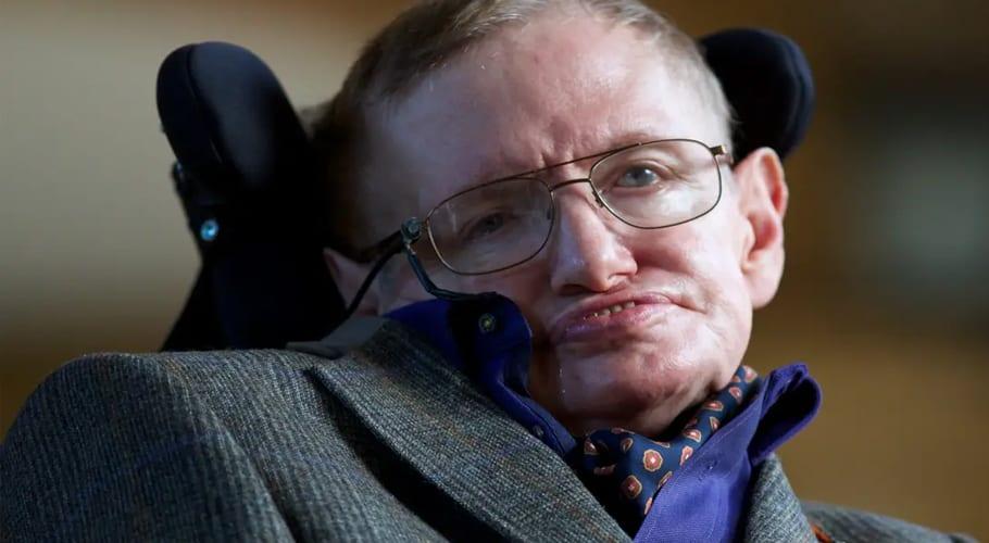Science's brightest star Stephen Hawking 78th Birthday celebrations