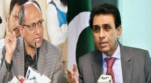 PPP offers MQM-P to join Sindh govt after Mabool's resign