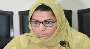 Transgender from Pakistan nominated for global award