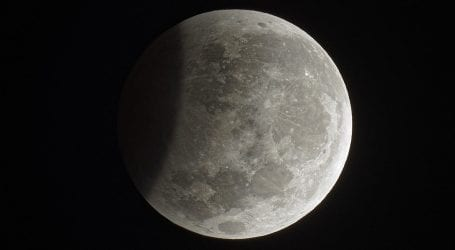 Last lunar eclipse of 2020 today, will not be visible in Pakistan