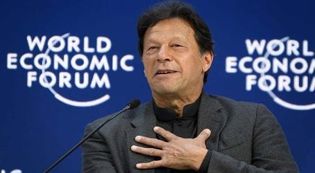 Pakistan's key focus is improving economy, institutions: PM Khan