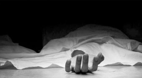 Woman declared dead wakes up during washing ritual
