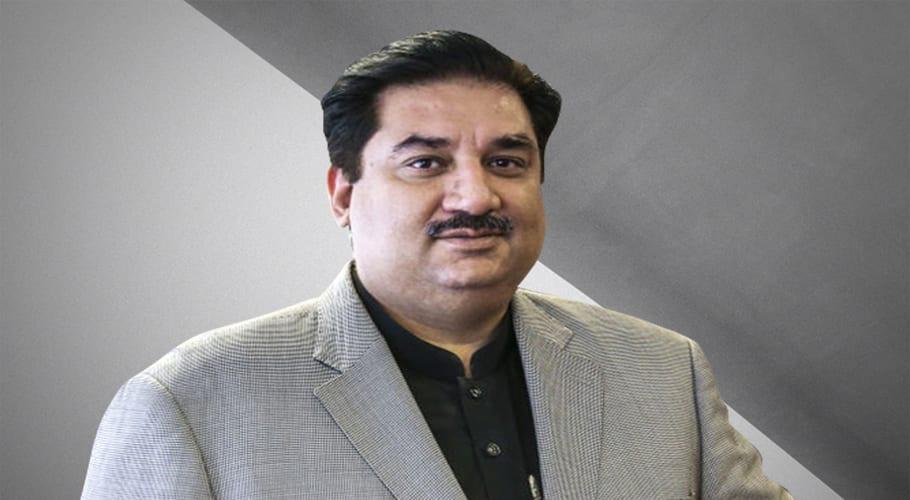 Khurram Dastagir hints at pressure over COAS tenure bills