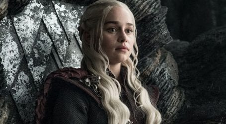 George RR Martin speaks out on the ending to Game of Thrones