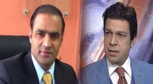 Abid Sher Ali files complaint against Vawda to UK's crime agency
