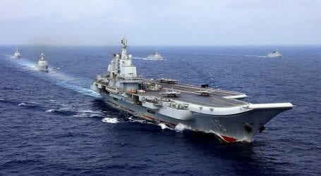 Indonesia deploys fighterjets indisputedwaters withChina