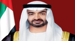 UAE Crown Prince to arrive in Pakistan today