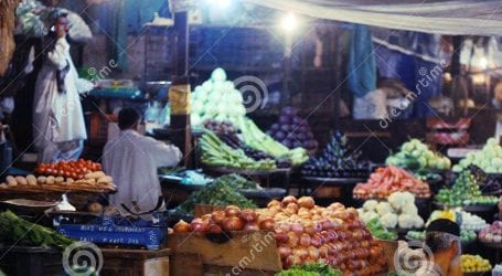Pakistan's inflation rate increases to 9.20 percent