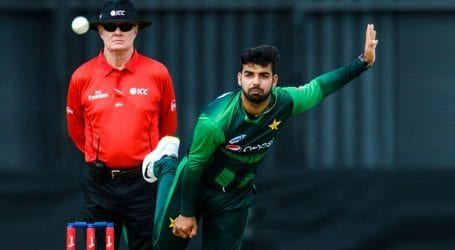 Shadab Khan picked as Islamabad United captain in PSL 5