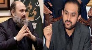 Qudoos Bizenjo submits privilege motion against CM Balochistan