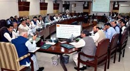Reshuffling in KP cabinet 9 assistants, 2 ministers included