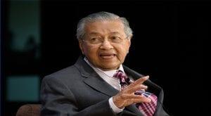Muslims should unite for Iran, says Malaysian PM