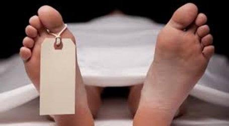 Woman, son killed in Faisalabad
