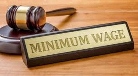 100 shops fined in Multan for violating minimum wages act