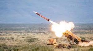 missile attacks