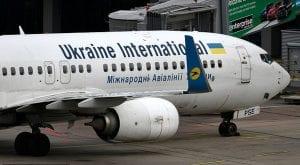 Ukrainian passenger plane crashes near Tehran carrying 180 people