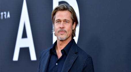 Brad Pitt to get another honour at SAG ceremony in Hollywood