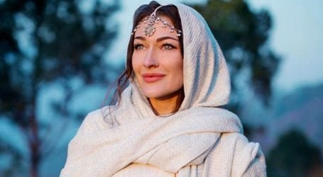 Canadian traveler Rosie Gabrielle converts to Islam after Pakistan visit