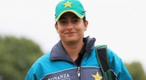 PCB announces women's squad for T20 World Cup, Sana Mir dropped
