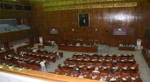 Senate passes anti-money laundering amendment bill