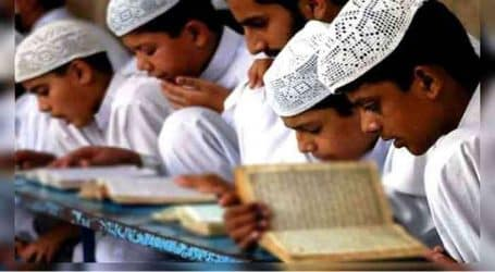 Govt to set up regional offices for seminaries registration
