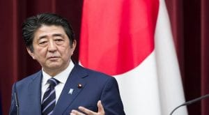 Shinzo Abe will cancel trip to Middle East this weekend
