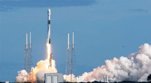 SpaceX starts 2020 with the launch of more Starlink satellites