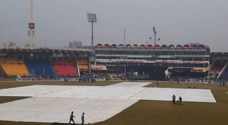 Pakistan, Bangladesh 3rd T20I called off due to rain