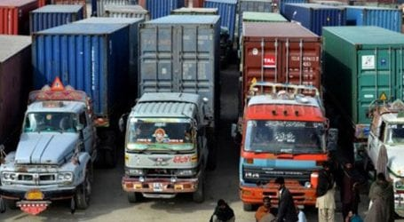 Goods transporters end strike after successful talks with govt